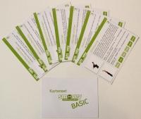 Kartenset Basic