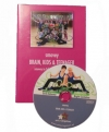 "DVD ""Brain, Kids & Teenager"""
