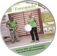 smovey Übungs - DVD